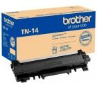 Заправка картриджа Brother TN-14