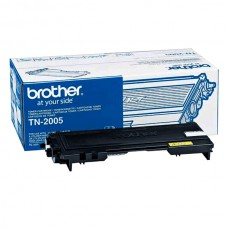 Заправка картриджа Brother TN-2005 (TN-2005)
