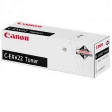 Заправка картриджа Canon C-EXV22 (C-EXV22)