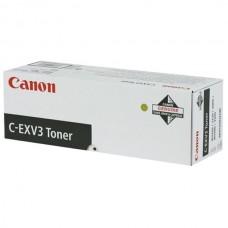 Заправка картриджа Canon C-EXV3 (C-EXV3)