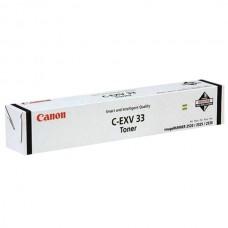 Заправка картриджа Canon C-EXV33 (C-EXV33)