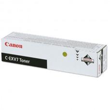 Заправка картриджа Canon C-EXV7 (C-EXV7)