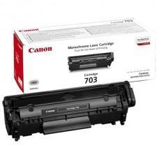 Заправка картриджа Canon Cartridge 703 (Canon 703)
