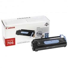 Заправка картриджа Canon Cartridge 706 (Canon 706)