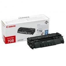 Заправка картриджа Canon Cartridge 708 (Cartridge 708)