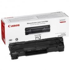 Заправка картриджа Canon Cartridge 712 (Cartridge 712)