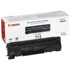 Заправка картриджа Canon Cartridge 713 (Cartridge 713)