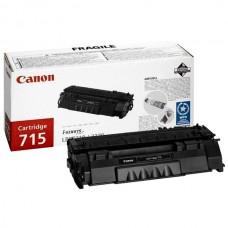 Заправка картриджа Canon Cartridge 715 (Cartridge 715)