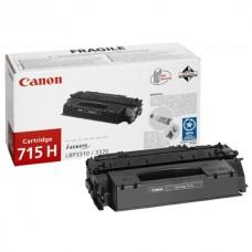 Заправка картриджа Canon Cartridge 715H (Cartridge 715H)