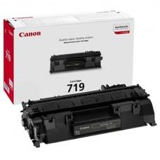 Заправка картриджа Canon Cartridge 719 (Cartridge 719)