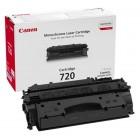Заправка картриджа Canon Cartridge 720