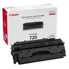 Заправка картриджа Canon Cartridge 720 (Cartridge 720)