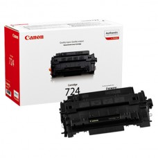 Заправка картриджа Canon Cartridge 724 (Cartridge 724)