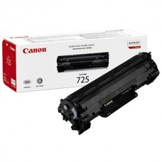 Заправка картриджа Canon Cartridge 725 (Cartridge 725)