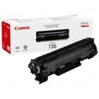 Заправка картриджа Canon Cartridge 726