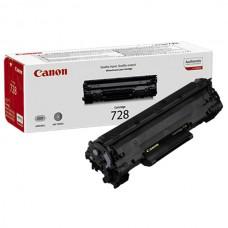 Заправка картриджа Canon Cartridge 728 (Cartridge 728)