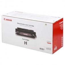 Заправка картриджа Canon Cartridge H (Cartridge H)