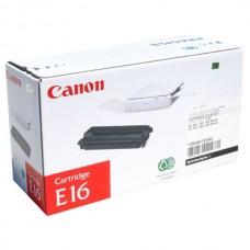 Заправка картриджа Canon E-16 (E-16)