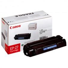 Заправка картриджа Canon EP-27 (EP-27)