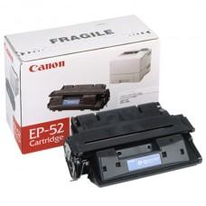 Заправка картриджа Canon EP-52 (EP-52)