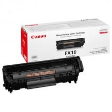 Заправка картриджа Canon FX-10 (FX-10)
