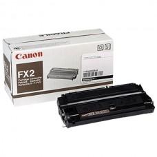 Заправка картриджа Canon FX-2 (FX-2)