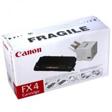 Заправка картриджа Canon FX-4 (FX-4)