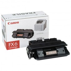 Заправка картриджа Canon FX-6 (FX-6)