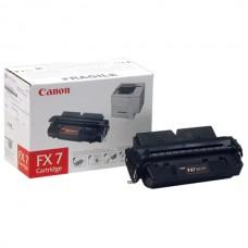 Заправка картриджа Canon FX-7 (FX-7)