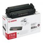 Заправка картриджа Canon FX-8