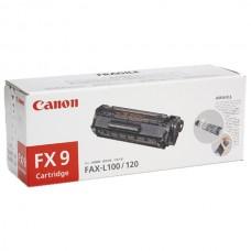 Заправка картриджа Canon FX-9 (FX-9)