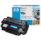 Заправка картриджа HP 92298A