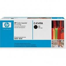 Заправка картриджа HP C4149A