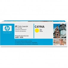 Заправка картриджа HP C4194A