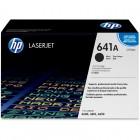 Заправка картриджа HP C9720A