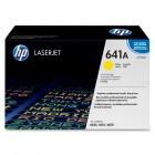 Заправка картриджа HP C9722A