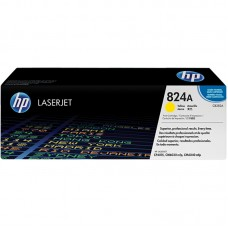 Заправка картриджа HP CB382A (824A)