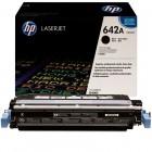 Заправка картриджа HP CB400A