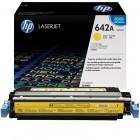 Заправка картриджа HP CB402A