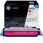 Заправка картриджа HP CB403A