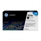 Заправка картриджа HP CE250X