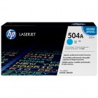 Заправка картриджа HP CE251A