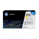 Заправка картриджа HP CE252A