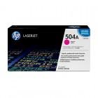 Заправка картриджа HP CE253A