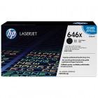 Заправка картриджа HP CE264X