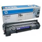 Заправка картриджа HP CE278A