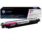 Заправка картриджа HP CE313A