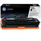 Заправка картриджа HP CE320A