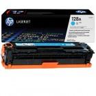 Заправка картриджа HP CE321A