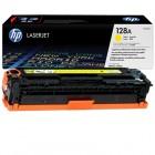 Заправка картриджа HP CE322A